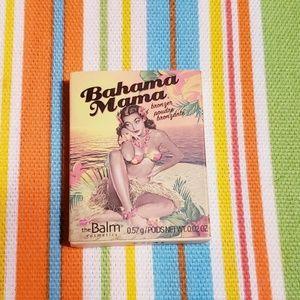 🌺the Balm Bahama Mama Bronzer Powder